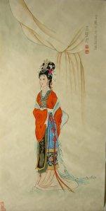 Wang Xifeng