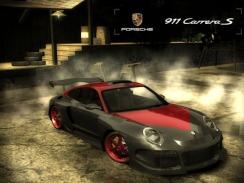 Porsche 911 Carrera SMW