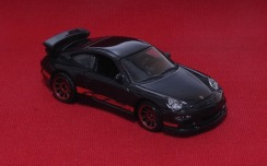 My Porsche 911 GT3 (Matchbox)